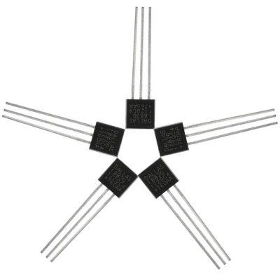 DIP DS18B20 Sensor de temperatura TO-92