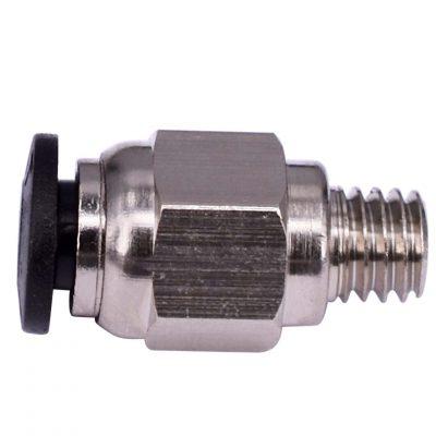 Conectores neumáticos PC4-M6