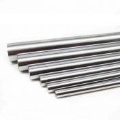 Guía lineal Metálica 500mm 10/8 mm
