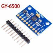 Sensor Acelerómetro y Giroscopio GY-6500 MPU-6500 6DOF