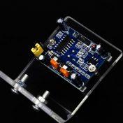 Soporte acrilico para Sensor de movimiento PIR