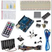 Kit Started Arduino UNO R3