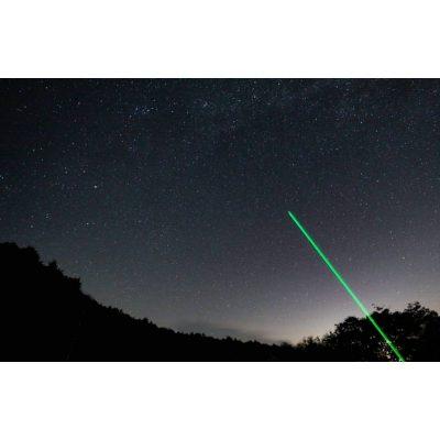 Puntero Laser Verde Astronómico Largo alcance