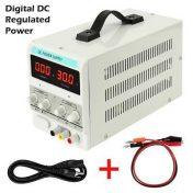 Fuente Regulable 0-30VDC 0-10A MS3010D