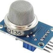 Sensor de Calidad de Aire MQ 135